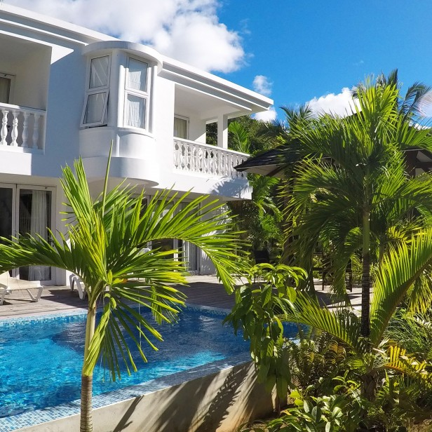 2 Bedroom Villa with Plunge Pool